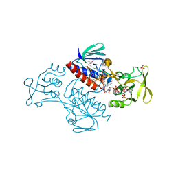 Molmil generated image of 5mis