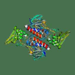 Molmil generated image of 5mjk