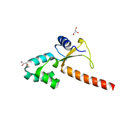 Molmil generated image of 5mkw