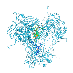 Molmil generated image of 5mnd