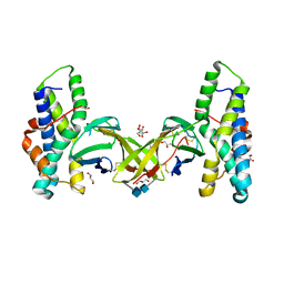 Molmil generated image of 5mr3