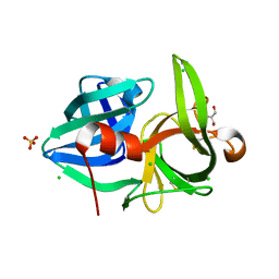 Molmil generated image of 5mrr