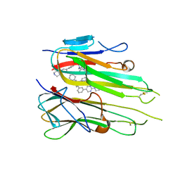Molmil generated image of 5mu8