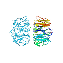 Molmil generated image of 5mxe