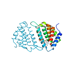 Molmil generated image of 5myd