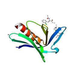 Molmil generated image of 5nbx