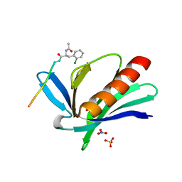 Molmil generated image of 5nc2