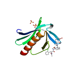 Molmil generated image of 5ncf