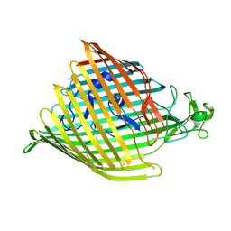 Molmil generated image of 5nec