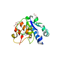 Molmil generated image of 5nfj