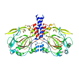Molmil generated image of 5nfn