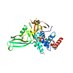 Molmil generated image of 5ngf