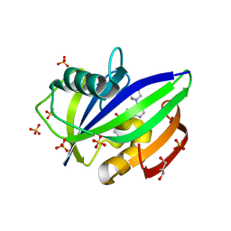 Molmil generated image of 5nhy