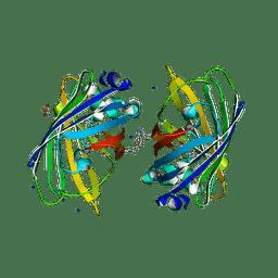 Molmil generated image of 5ni3
