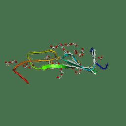 Molmil generated image of 5nir