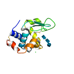 Molmil generated image of 5njq