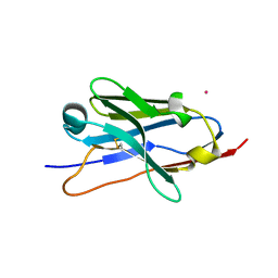 Molmil generated image of 5nml