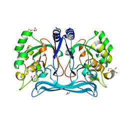 Molmil generated image of 5nna