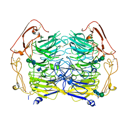 Molmil generated image of 5nnj