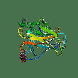 Molmil generated image of 5o1i