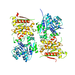 Molmil generated image of 5o5q