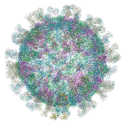 Molmil generated image of 5o6v