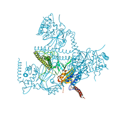 Molmil generated image of 5o71
