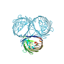 Molmil generated image of 5o9c