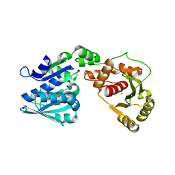 Molmil generated image of 5oee