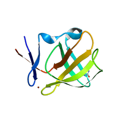 Molmil generated image of 5oh7