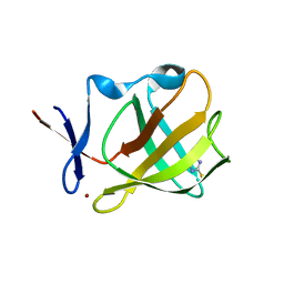 Molmil generated image of 5oha