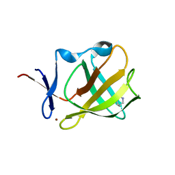 Molmil generated image of 5ohb