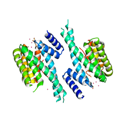 Molmil generated image of 5okf