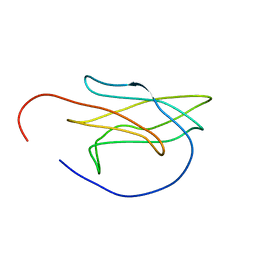 Molmil generated image of 5omz
