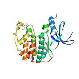 Molmil generated image of 5osj