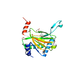 Molmil generated image of 5ox6
