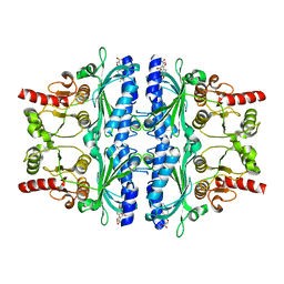 Molmil generated image of 5pzq