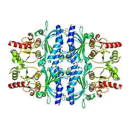 Molmil generated image of 5pzv