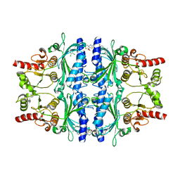 Molmil generated image of 5q01