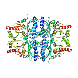 Molmil generated image of 5q03