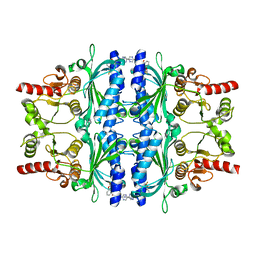 Molmil generated image of 5q0a