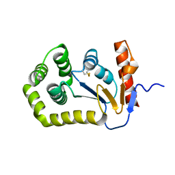 Molmil generated image of 5qki