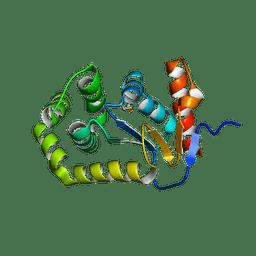 Molmil generated image of 5qkj
