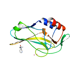 Molmil generated image of 5qro