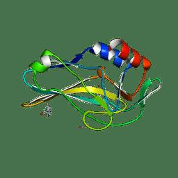 Molmil generated image of 5qrq