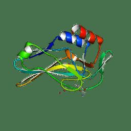 Molmil generated image of 5qru