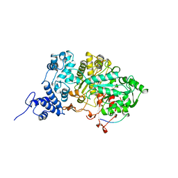 Molmil generated image of 5r1r