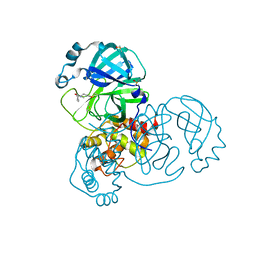 Molmil generated image of 5rgl
