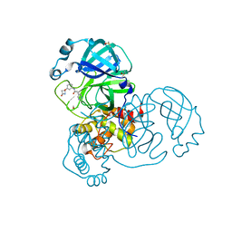Molmil generated image of 5rgu
