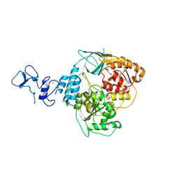 Molmil generated image of 5rlr